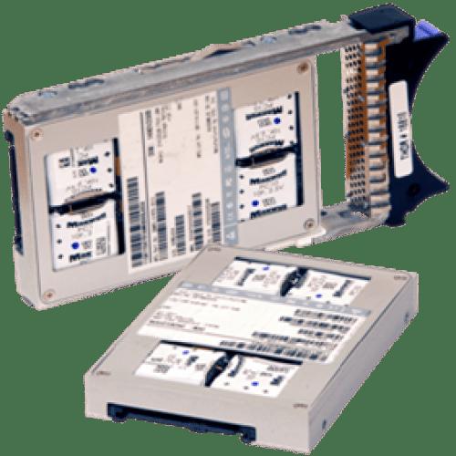 1909-8202 - IBM Power7 E4B, 69GB SFF SAS Solid State Drive