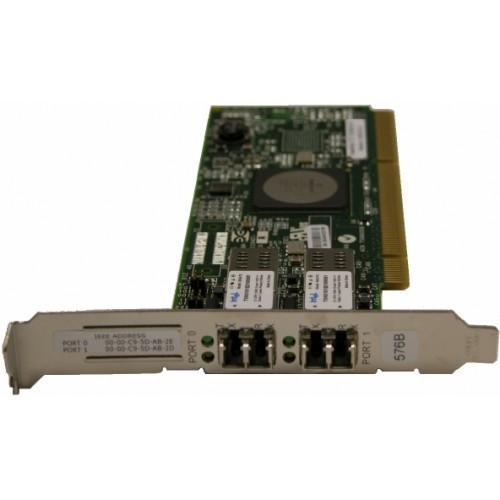 1912-8202 - IBM Power7 E4B, PCI-X DDR Dual Channel Ultra320 SCSI