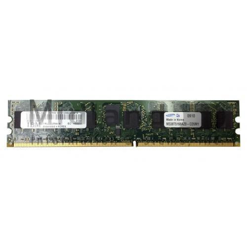 #4475 - 4GB DDR2 Main Storage 515/520/525/550