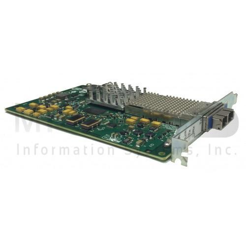 AS400 IBM 9406 LAN WAN, #5721 PCI-X 10Gbps Ethernet-SR IOA