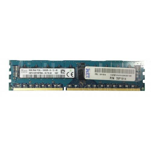 EM4C-8202 - IBM 720 Power7 E4D, 32GB (2x16GB) Memory DIMMs