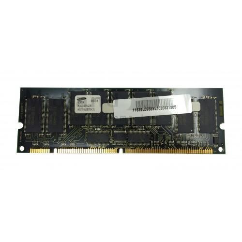 iSeries 9406 Memory, #2895 128 MB SERVER MEMORY