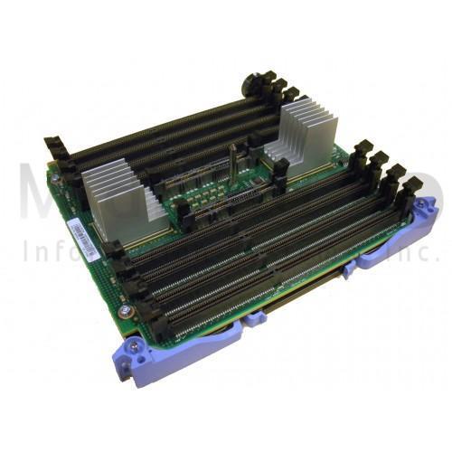 EM01-8202 Memory Riser Card for IBM Power7 E4C