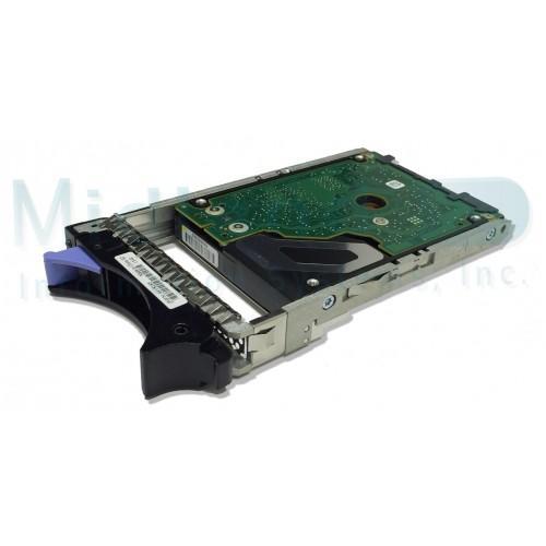 ESD2 IBM iSeries 1.1TB 10K RPM SAS SFF-2 Disk Drive