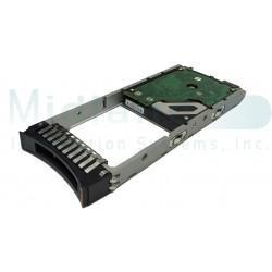 1948-8202 - 283GB SAS SFF-2 15k RPM Disk Drive 2.5-inch for IBM i