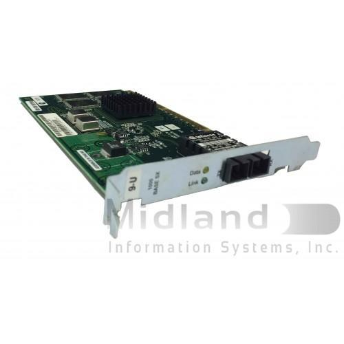 AS400 IBM 9406 LAN WAN, #2743 PCI 1GBPS ETHERNET IOA