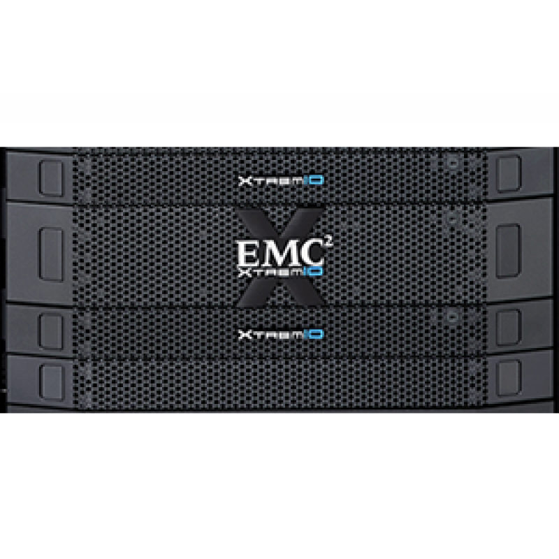 XtremIO All-Flash Scale-Out Array