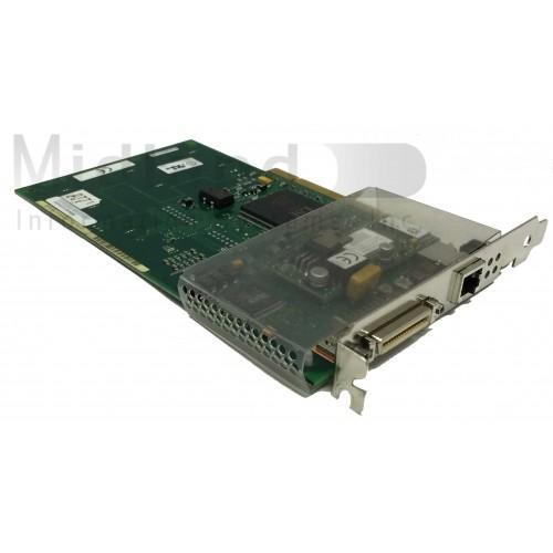 AS400 IBM 9406 LAN WAN, #2793 PCI Two-Line WAN IOA w/Modem