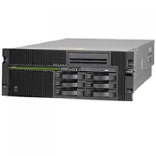8204-E8A, IBM i Series Model 550, Power6+, 4966 (6-Core)