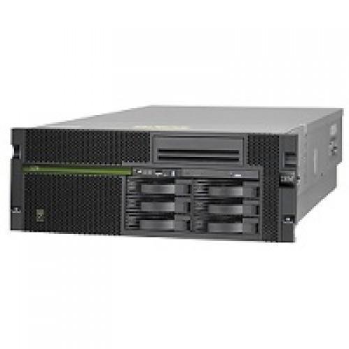 IBM i Model 9407-M15, 1-Core, 4300 CPW, Power6 Model 520