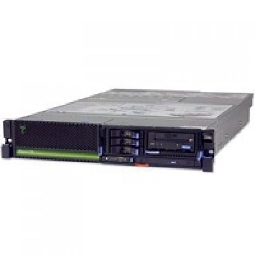 IBM i Series 8231-E2B Model 730, 6-Core, Power7 8349