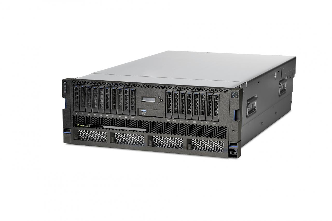 IBM i: Power9 Systems - IBM