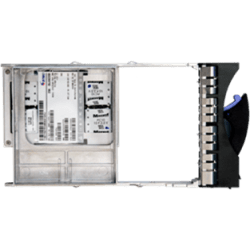 8202-E4C Disk Drives: iSeries Power7 SSD HDD