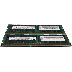 8202-E4C Memory IBM Power7