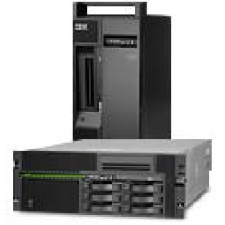 IBM iSeries Power6 8203 E4A