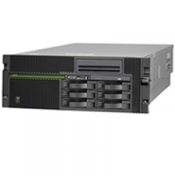 IBM Power6 E8A Racks Expansion