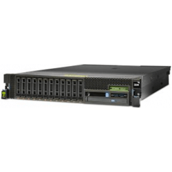 8284-21A IBM S812 iSeries Power8