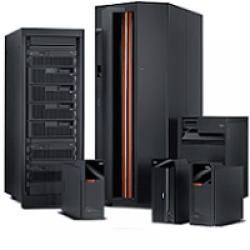 AS400 iSeries and IBM i System Upgrades