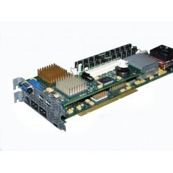 IBM Power5 520 IOP xSeries