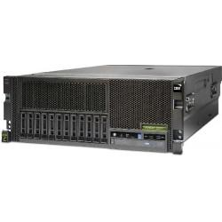 IBM 8286-41A S814 AIX Power8 Servers