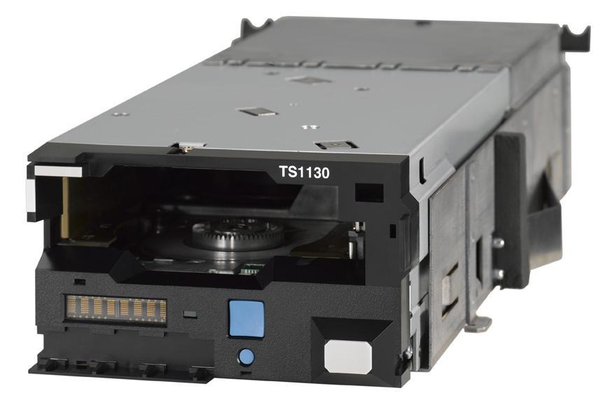IBM 3592-E06 TS1130 Tape Drive