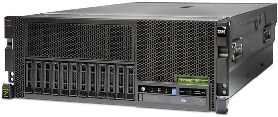 9bcc15b9c 8286-41A EPX0  IBM S814 Power8 6-Core Processor P10
