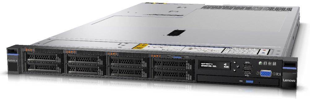 SIEM Security   QRadar Appliance 3129   AI Security Automation