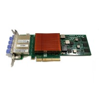 IBM EJ0M PCIe3 RAID SAS quad-port 6 Gb LP Adapter