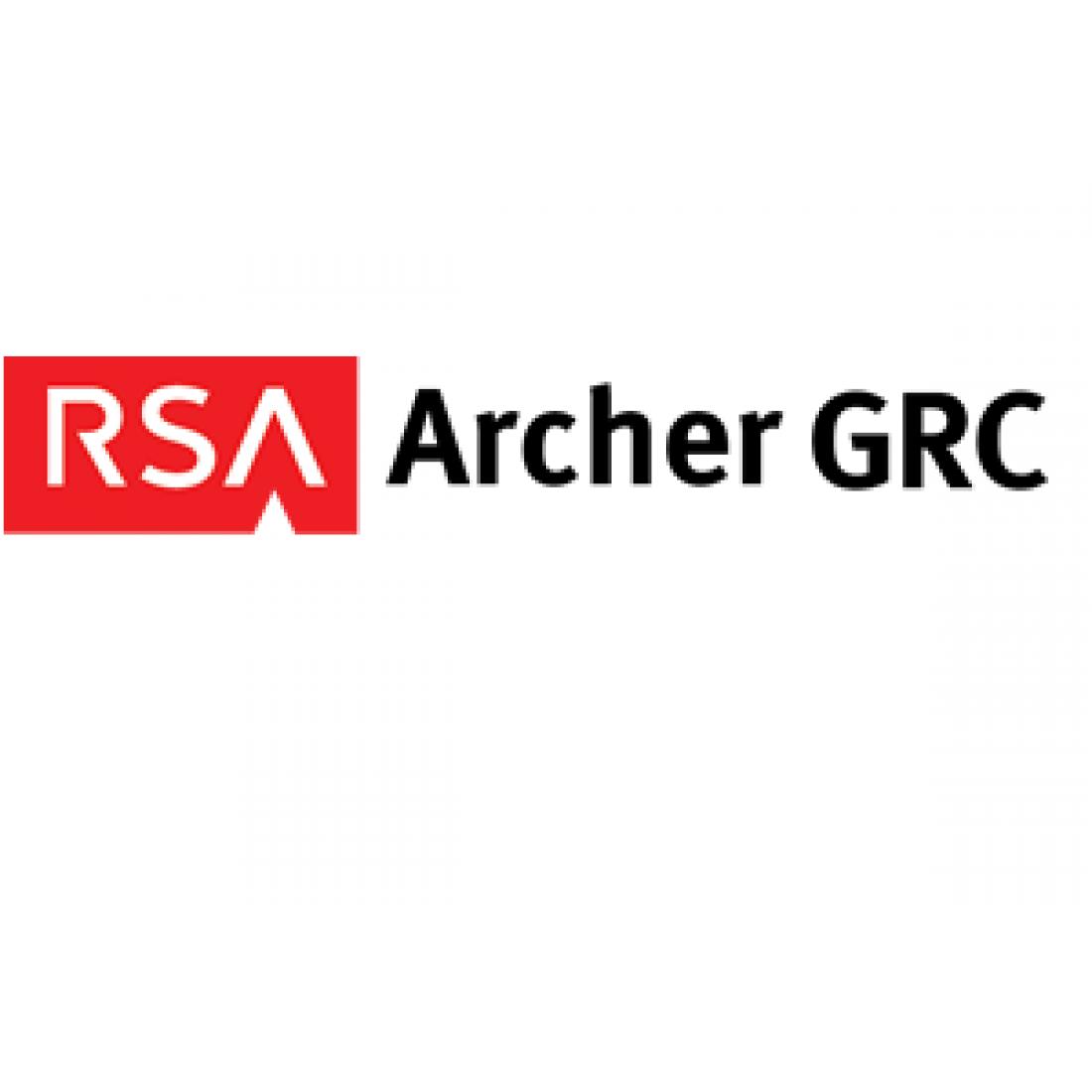 Rsa Archer Regulatory Compliance Solutions