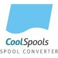 CoolSpools Spool File Converter