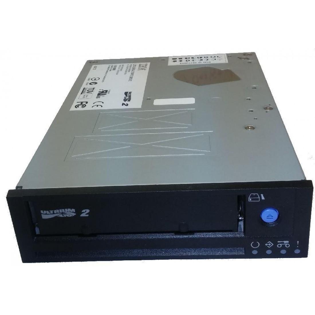 5755 200 GB 1 2 Inch LTO Tape Half Height
