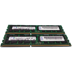 4524-8203 - IBM Power6 E4A 16384MB (2x8192MB-8203)  RDIMMs, 400