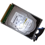 1267-9406 - 70.56GB 15k rpm Ultra320 SCSI Disk Drive