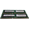 4524-8204 - IBM i Model E8A 16384MB (2x8192MB) RDIMMs, 400 MHz,