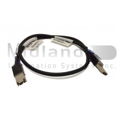 3684-8205 - IBM i Series E4B, SAS Cable (AE) Adapter to Enclosur