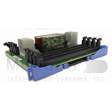 5604-8205 - IBM i Series E4B, Memory Riser Card