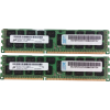 EM16-8205 - IBM Power7 E4B, 16GB (2x8GB) Memory DIMMs, 1066 MHz, 2Gb DDR3 DRAM