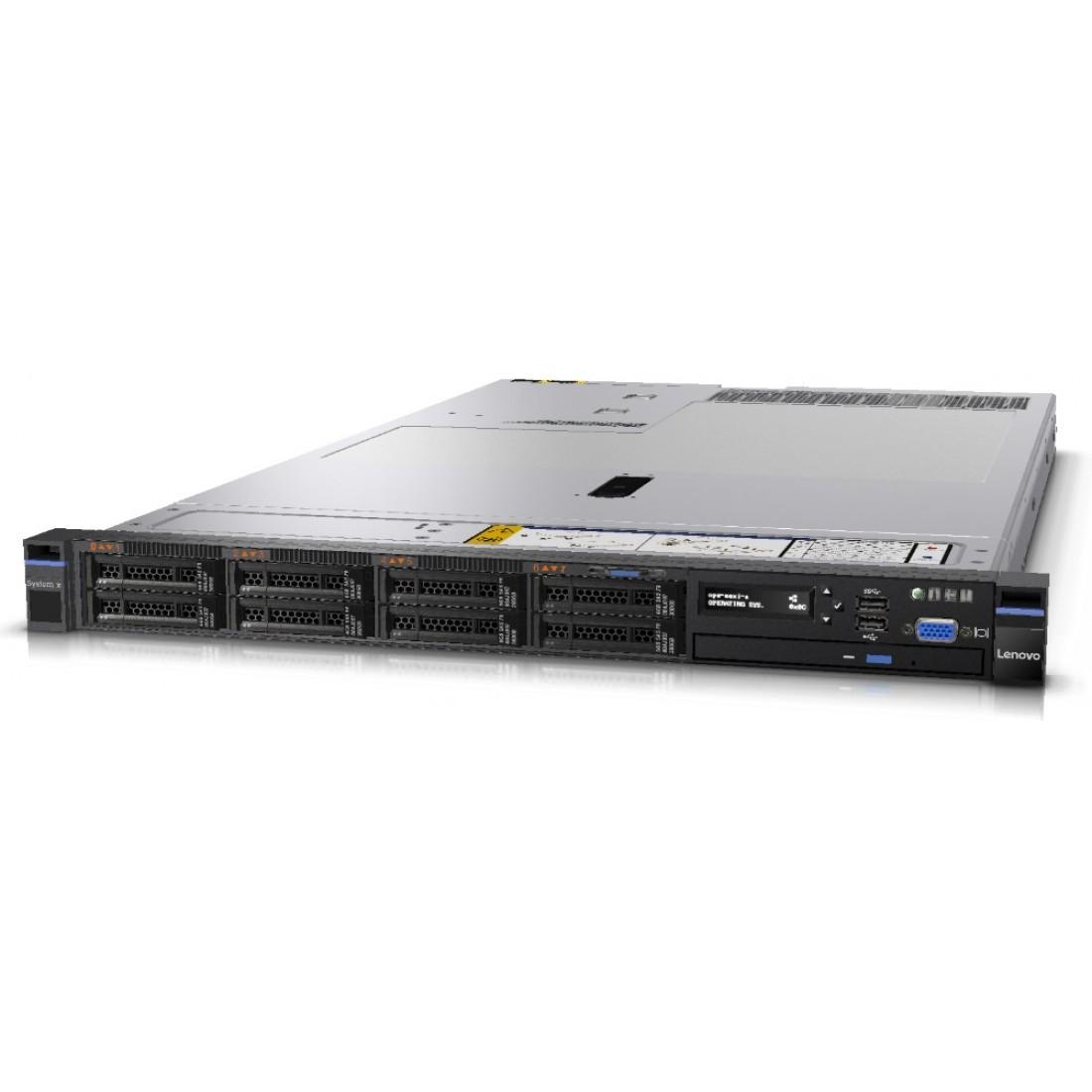 QRadar SIEM   Cybersecurity AI   Appliance 3105