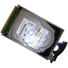 iSeries IBM 9406, #4317 8.58 GB 10k RPM Disk Drive / DASD