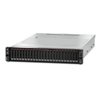 Lenovo ThinkSystem SR650 Rack Server